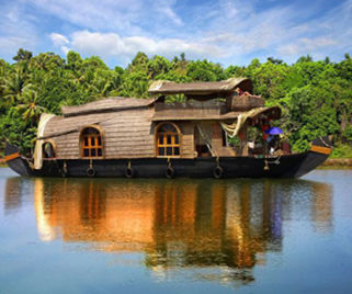 Kerala Honeymoon Package Image