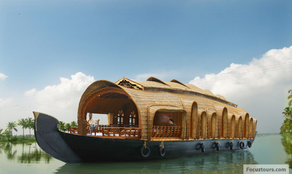kerala-houseboat-packages