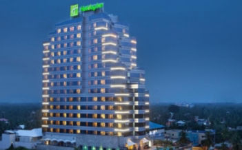 Holiday Inn Cochin Image