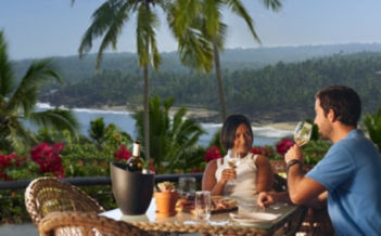 Kerala Luxury Honeymoon Packages Image